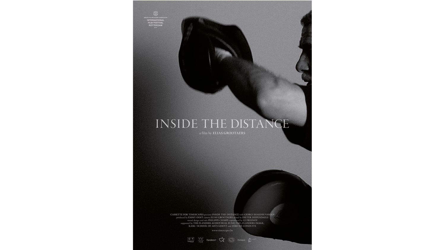 Inside the Distance