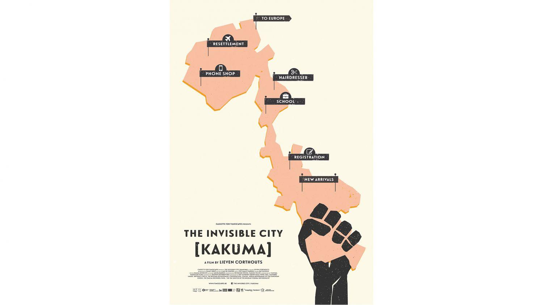 The Invisible City  [Kakuma]